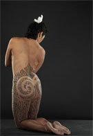 Maori Nude Women 77