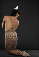 Maori Mowan Naked 58