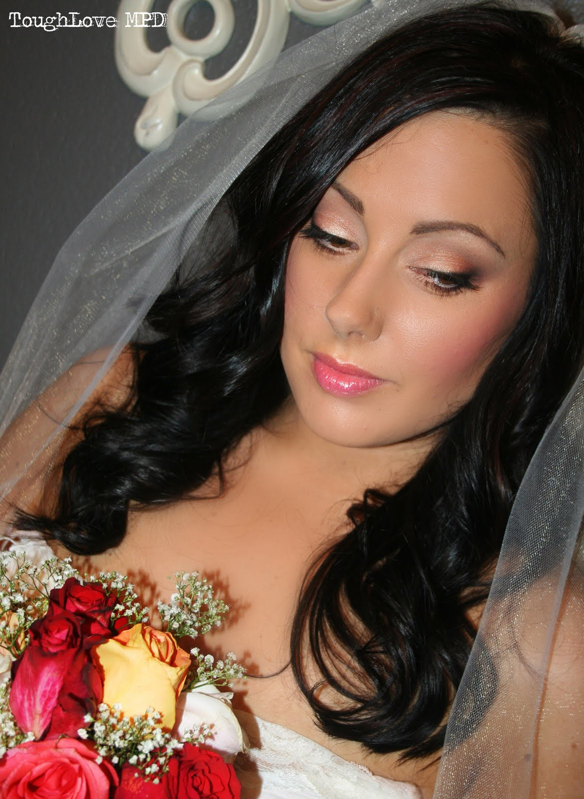 Wedding Makeup Makeup By Caitlyn Michelle: Make-up Looks Collection: Wedding Make-up Looks Collection