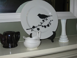 Remodelaholic Fake And Make Pottery Makeover Guest Project