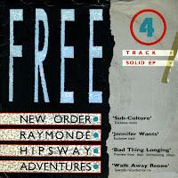 Music on vinyl: Adventures (The)