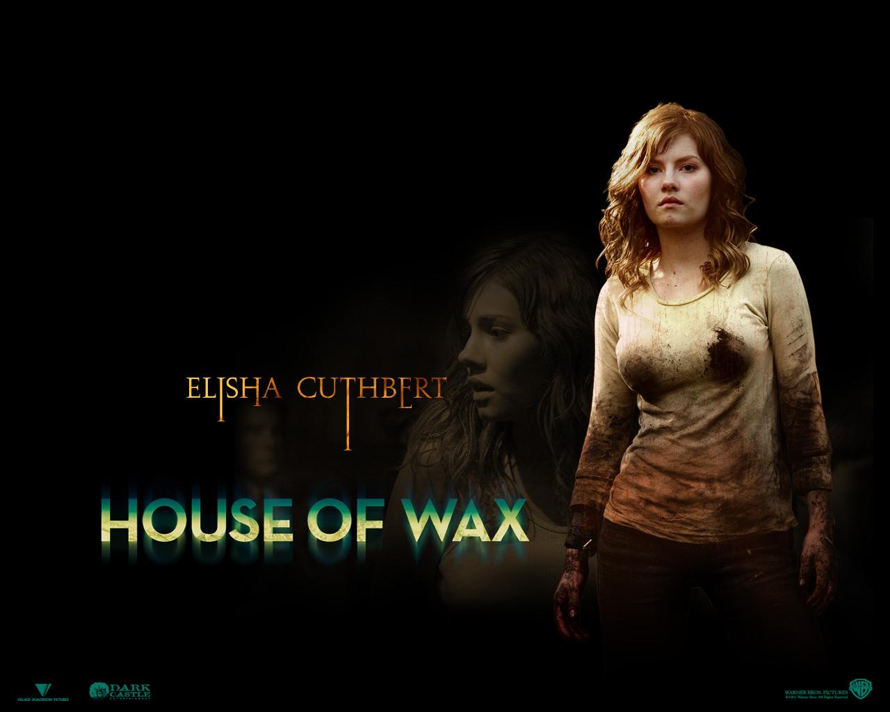 house of wax 2