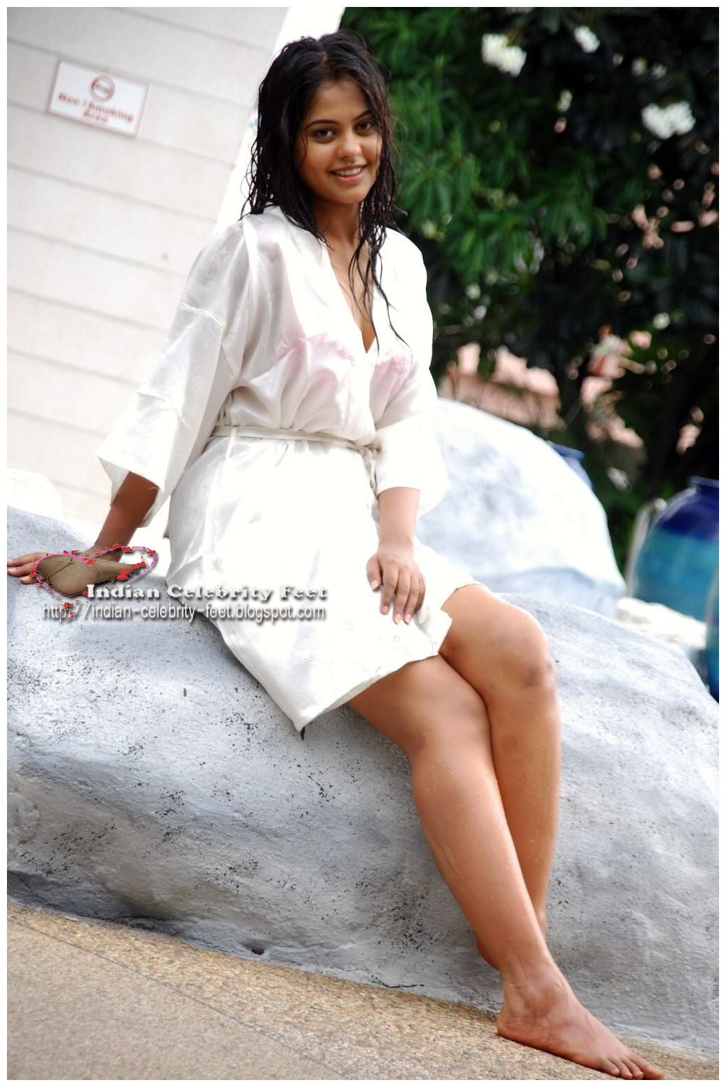 telugu hot and wet her