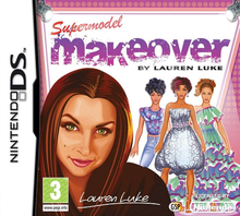 Supermodel Makeover by Lauren Luke