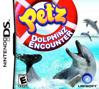 Petz Dolphinz Encounter