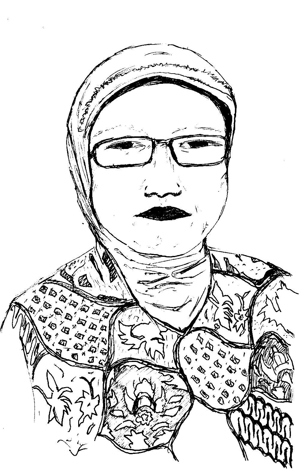 Catatan Susilo: Gambar Karikatur