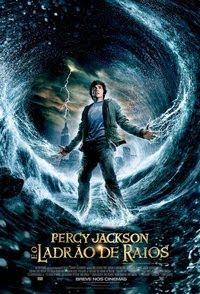 Percy Jackson e o Ladrão de Raios (Legendado) TS