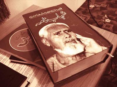 Download Shahab Nama by Qudrat Ullah Shahab