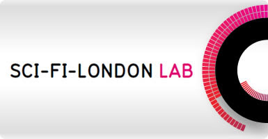 Sci-Fi London Lab logo