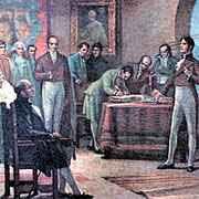 Economia de america latina despues de la independencia