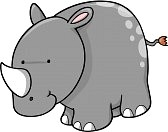 Rhinoceros Facts, Amazing Facts , Rhinoceros Facts