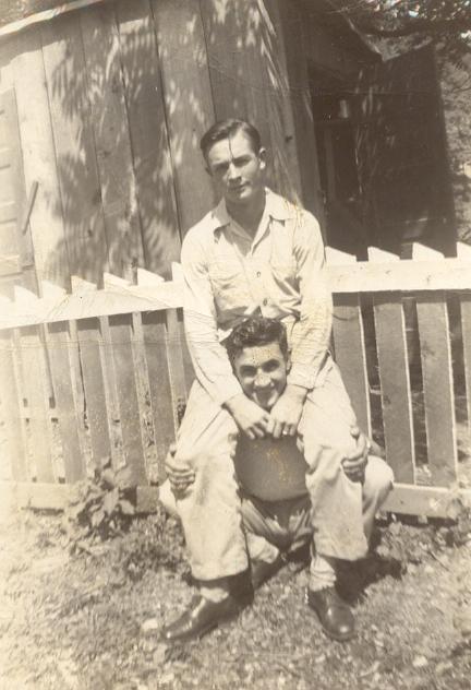 Southeast Kentucky Family Mystery Photo Identfied Sharon