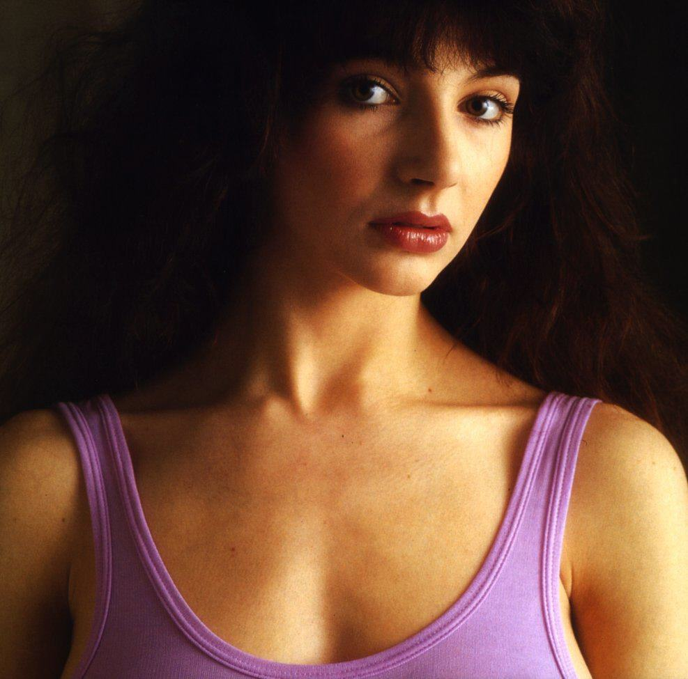 How Much Is Kate Bush Worth? - How Much Is Kate Bush Worth?