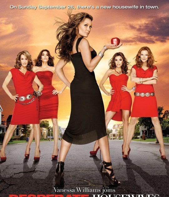 Warez Download: Desperate Housewives Saison 7 Complete
