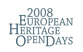 2008 European Heritage Open Days in Northern Ireland