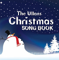 The Ullans Christmas Song Book