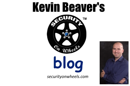 Kevin Beaver's Security Blog