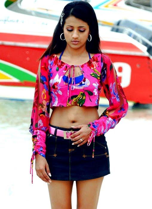 Trisha krishnan upskirt photo shoot