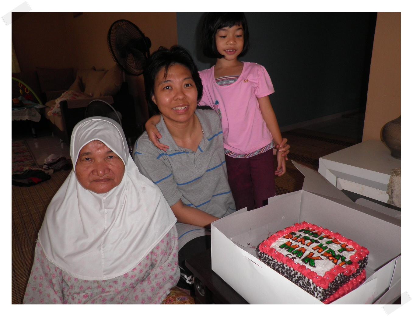 Birthday Cake Dubai Deira