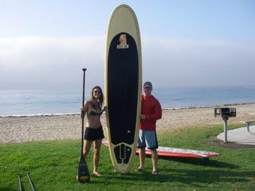 Look at the BIG board!