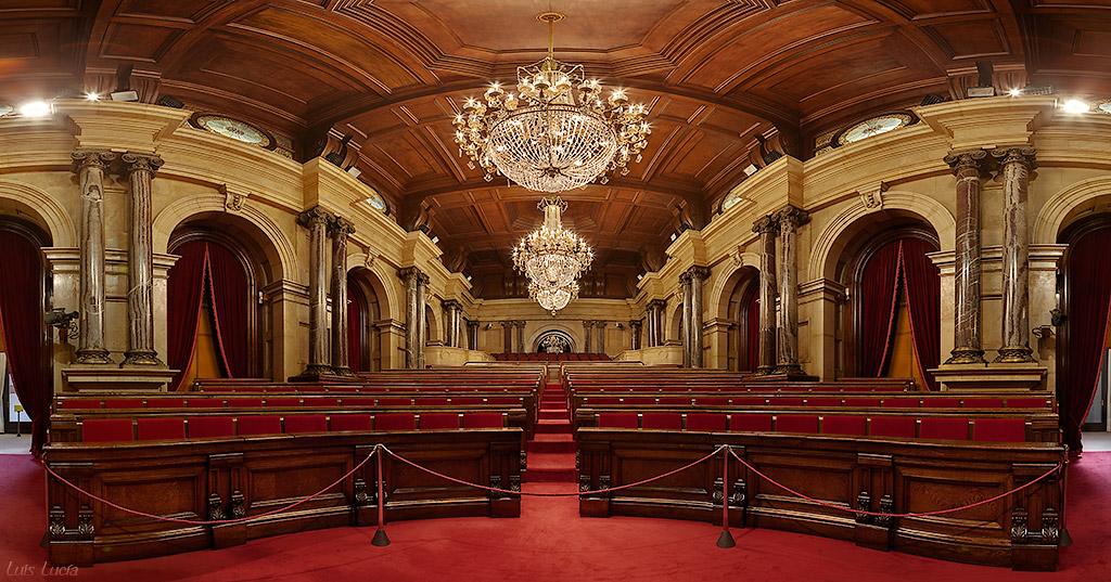 Resultado de imagen de parlament catalunya