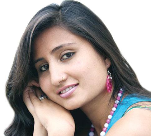Anju panta with a new nepali adhunik hit song ''sorry la'' hd.