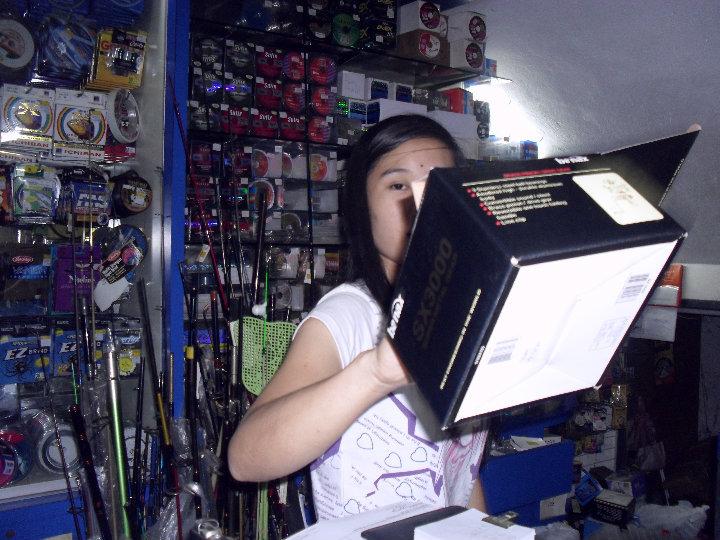 Puakajoran.blogspot.com: Rakan Amal Malaysia Layan Pancing