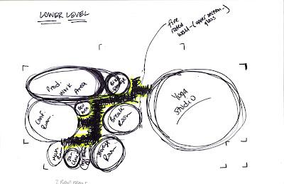 Gisselle Murillo: Landor Corporate Office: The Planning