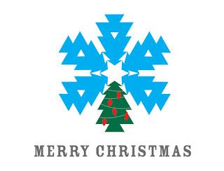 IKommmm: Cara membuat kartu natal