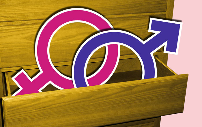 Sexualidad: entre anatomía y psicologia - Revista Amigo del Hogar