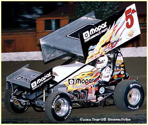 Midwest Racing Archives: This week in history