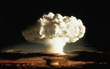 JFK + 50: HYDROGEN BOMB