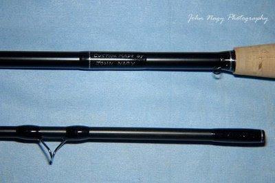 John Nagy S Steelhead Journal John Nagy Custom Made