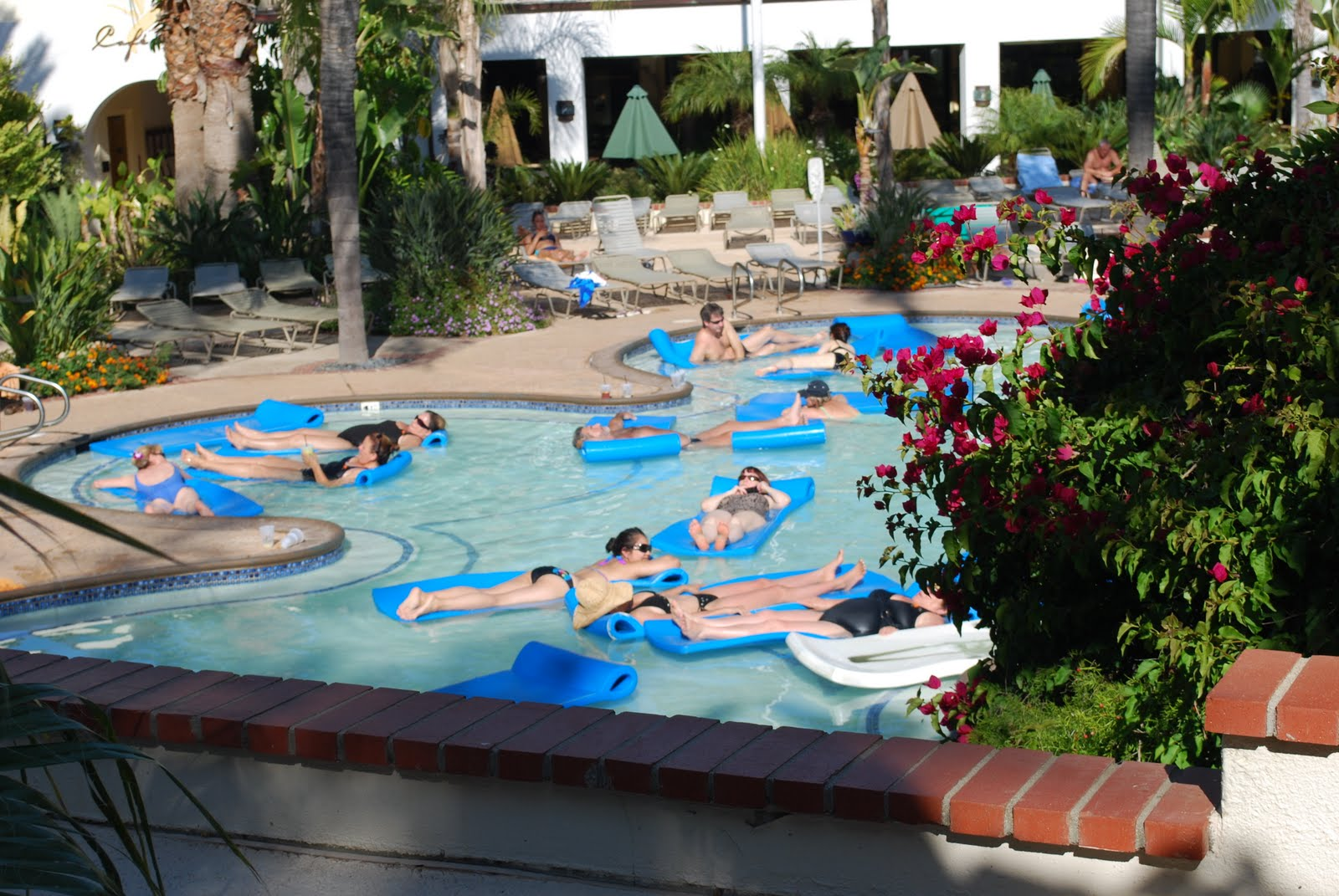 Spa Nevers Simplify A Day At Glen Ivy Spa