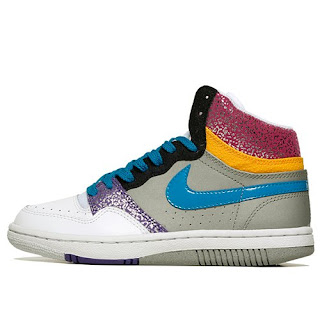 Nike Court Force High