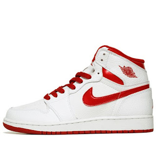 Nike Air Jordan 1 Retro High GS