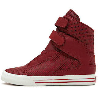 Supra TK Society - RED PERF