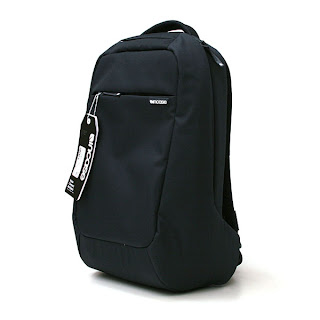 Incase Nylon Compact Backpack 15in Graphite