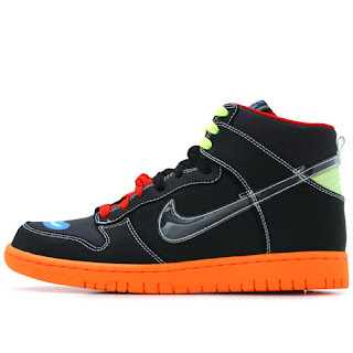 Nike Dunk High Premium 306968-005