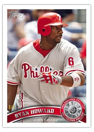 Baseball Card News By Deanscardscom 2011 Topps Baseball Cards