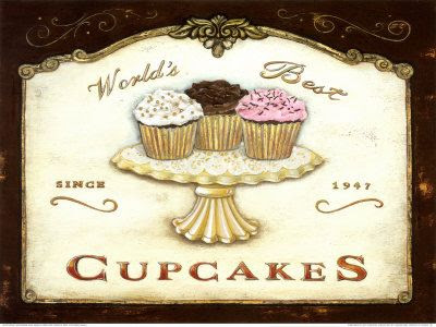 Cakewalk The History Of The Cupcake