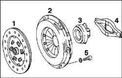 Mercedes Spare Parts: 08.09
