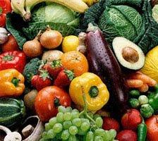 higiene en vegetales