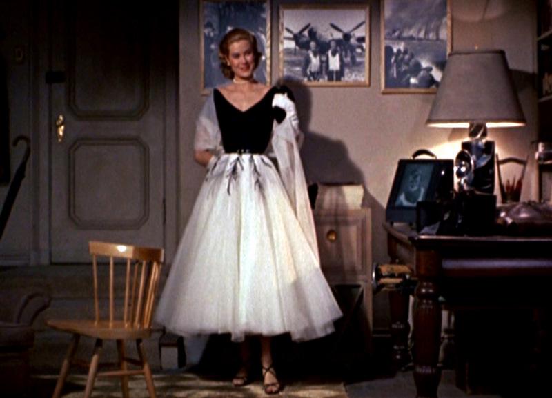 Grace kelly rear window dress buy