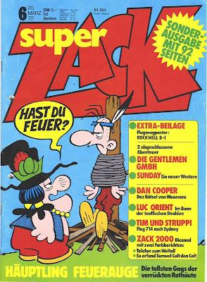 silberpfeil comic pdf