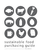 Sustainable Food Purchasing guide