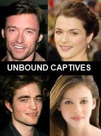 Unbound Captives der Film