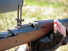 Photos from the military rifle matches