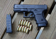 Review:  Glock 30 in .45acp