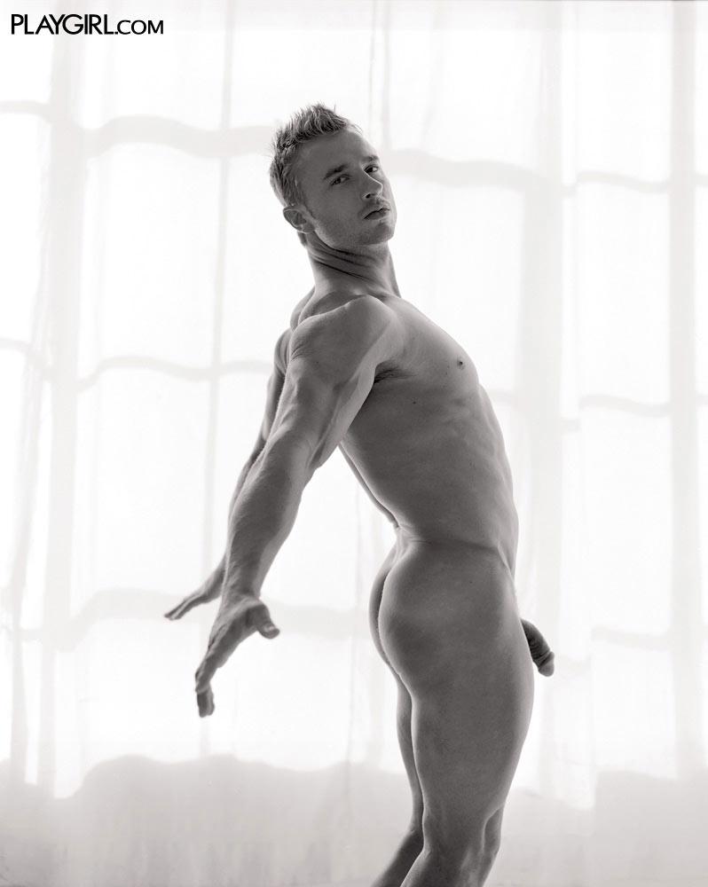 Beautiful Naked Sportsmen 31